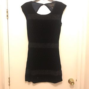 UO Backless Cocktail Dress